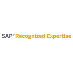 JAF Solutions receives recognition from both SAP and clients that they are experts in the SAP User Experience.